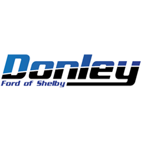 Donley Ford of Shelby