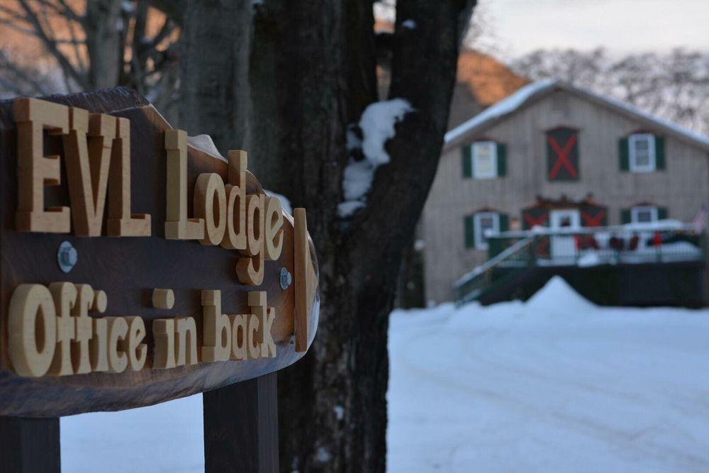 EVL Lodge: 39 E Washington St, Ellicottville, NY