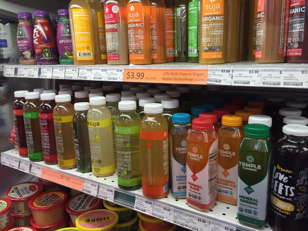 Organic Basic Food, LLC
