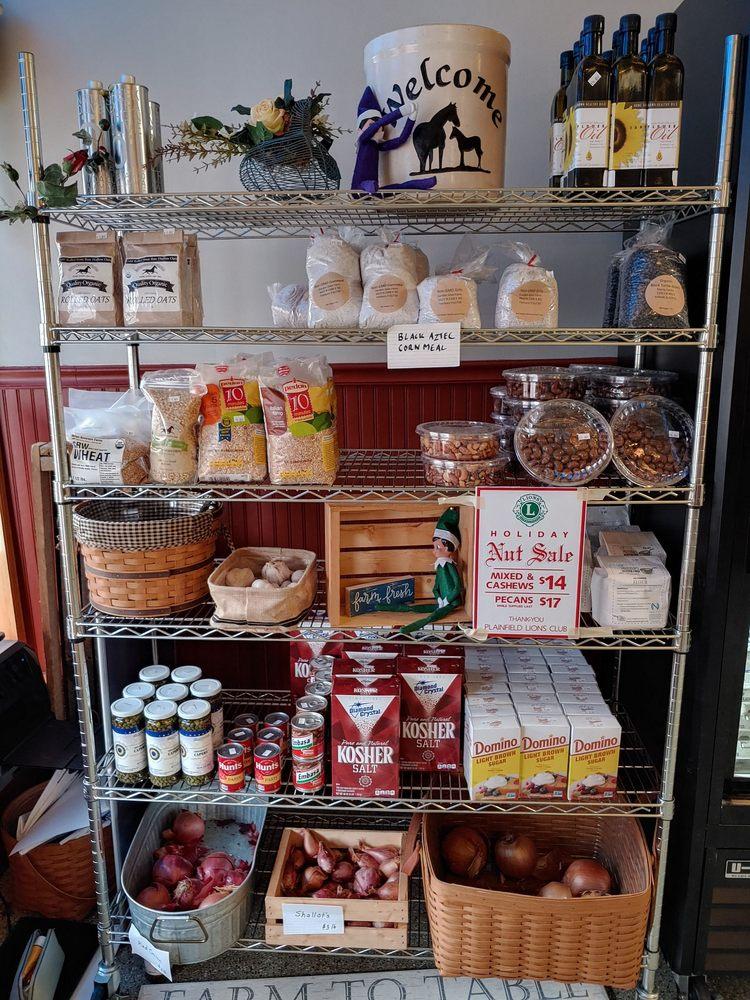 Hufendick Farm market: 24032 Lockport St, Plainfield, IL
