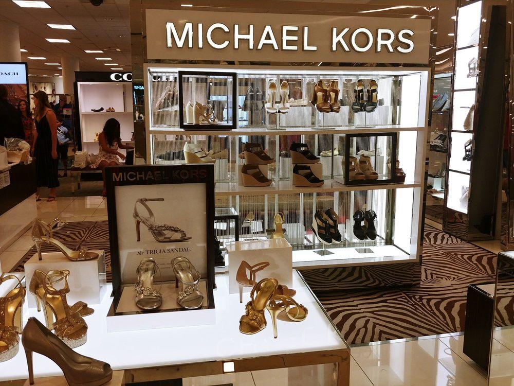 192de1cc864b Great selection of Michael Kors shoes - Yelp