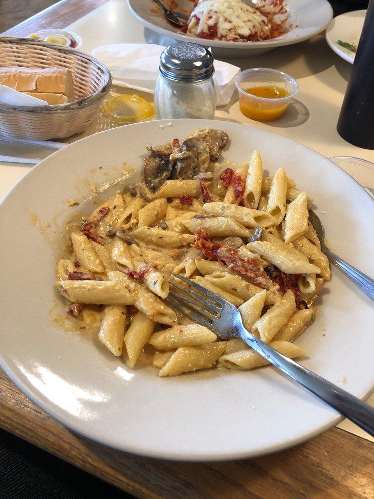 Mario's Family Restaurant: 8850 Statesville Blvd, Cleveland, NC