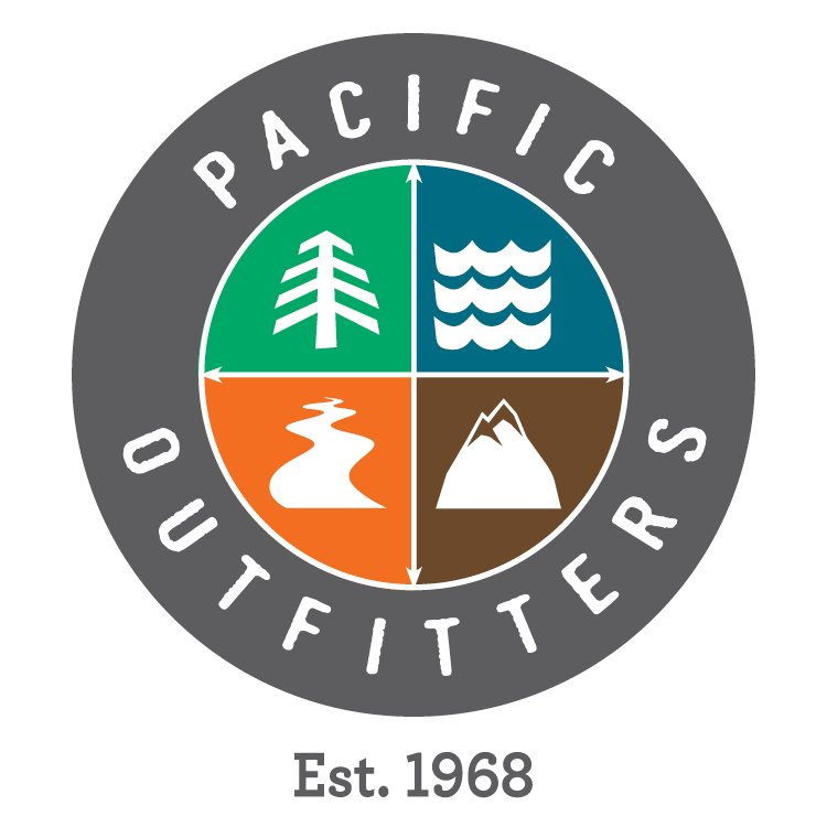 Pacific Outfitters of Eureka: 1600 5th St, Eureka, CA