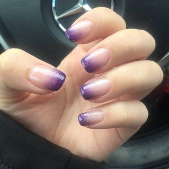 Heaven nail spa 353 photos 232 reviews nail salons for Act ii salon fairfax va