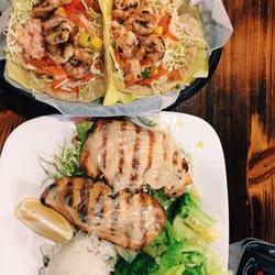 Fish S Wild Island Grill