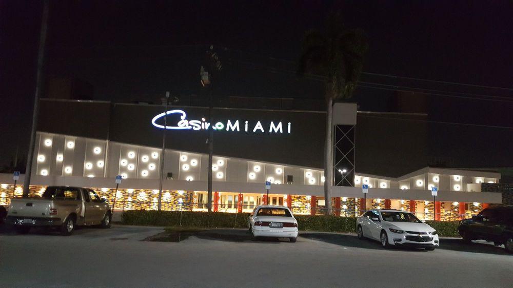 Casino Em Miami