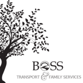 Boss Transport & Family Services: 2221 S Clark St, Arlington, VA