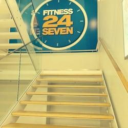 Fitness24seven Kamppi