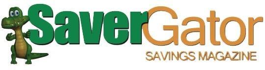 Saver Gator Savings Magazine