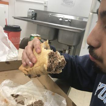 Photo Of Al S Steak House Alexandria Va United States Charlie Crushing The