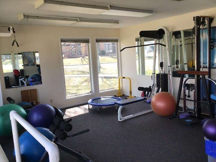Fitness Synergy: 2101 Windsor Pl, Champaign, IL