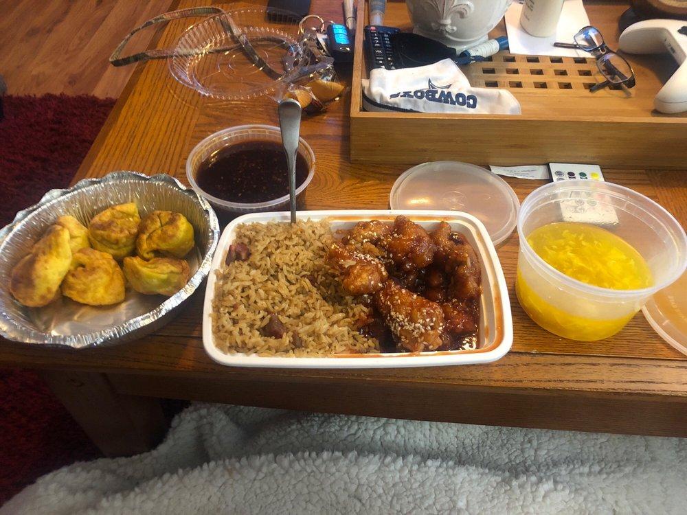 Bo Bo Garden Kitchen: 558 Lakehurst Rd, Browns Mills, NJ