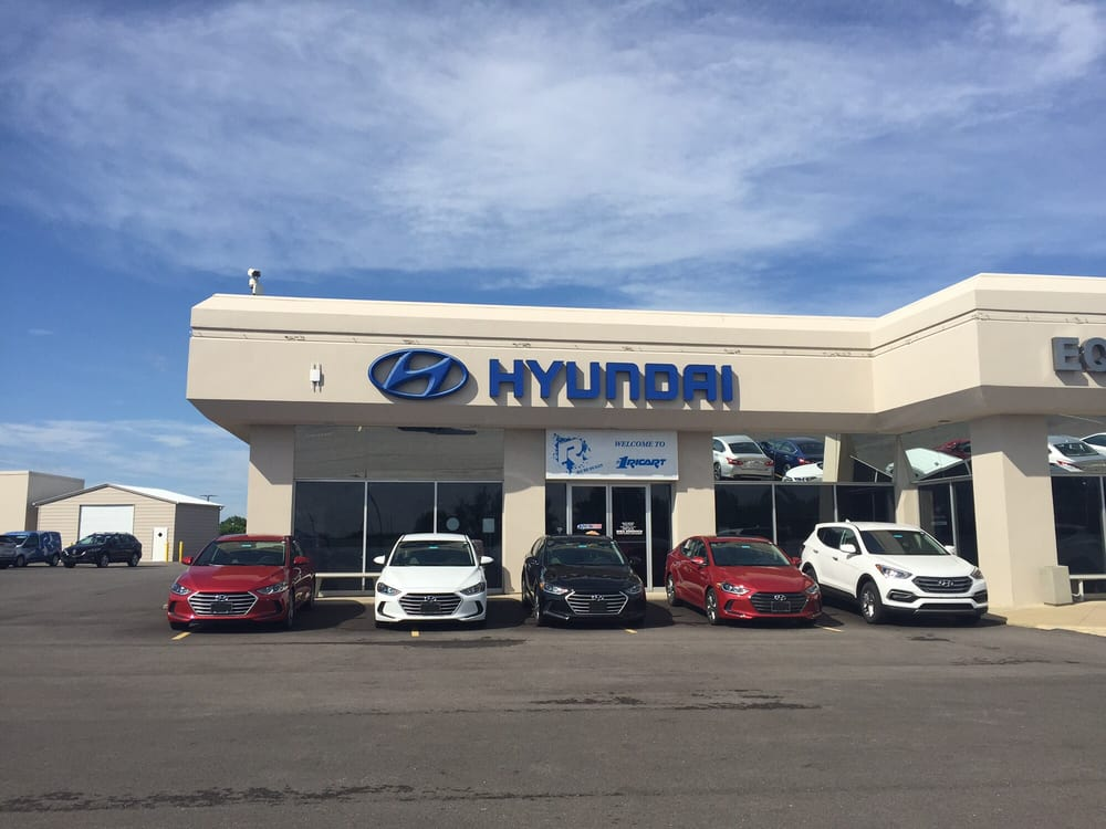 Ricart Hyundai