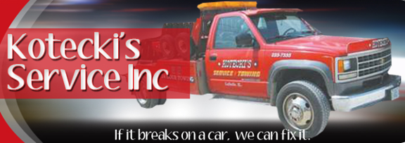 Towing business in Hall, IL