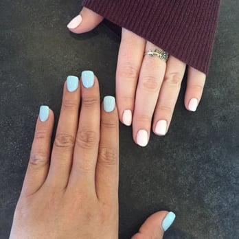 Glitz Nails And Spa Springfield Mo