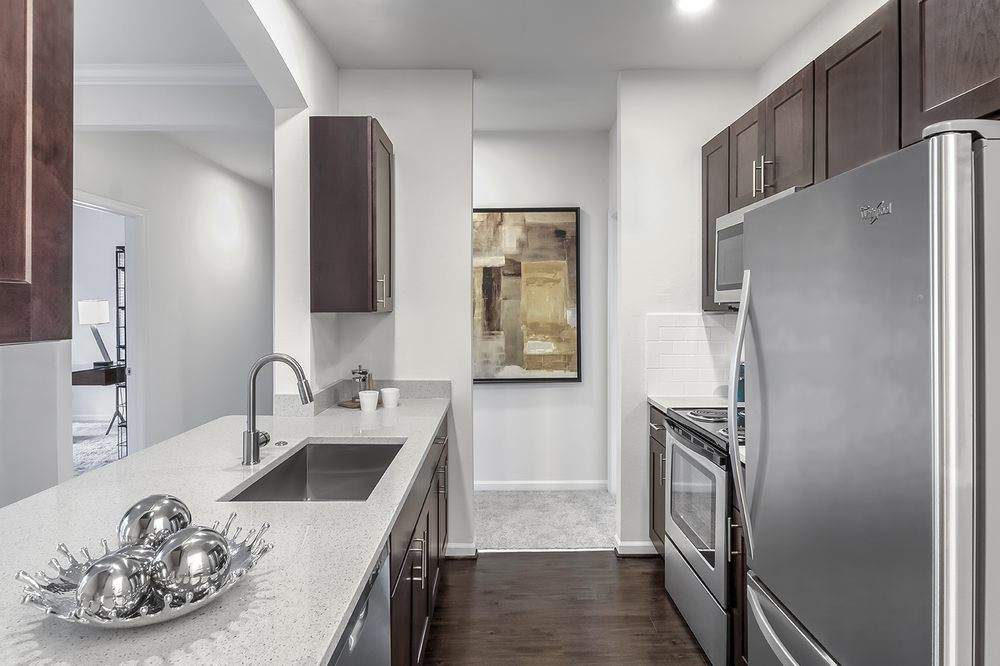 Photo of Camden Ashburn Farm Apartments: Ashburn, VA