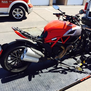 Arizona Motorcycle Towing & Storage - 2019 All You Need to