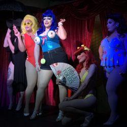 San jose california gay bar