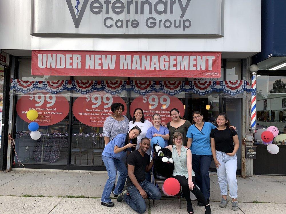 Veterinary Care Group Glen Oaks: 253-05 Union Turnpike, Glen Oaks, NY