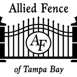 Allied Fence Of Tampa Bay Fences Amp Gates 4151 118th