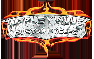 Harleyville Custom Cycles: 326 W Main St, Harleyville, SC