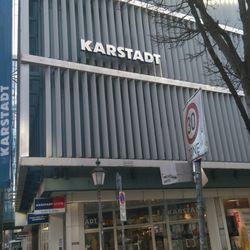 Karstadt schmuck der vergangenheit
