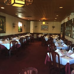 Photo Of Milito S Fine Italian Restaurant Huntington Ny United States