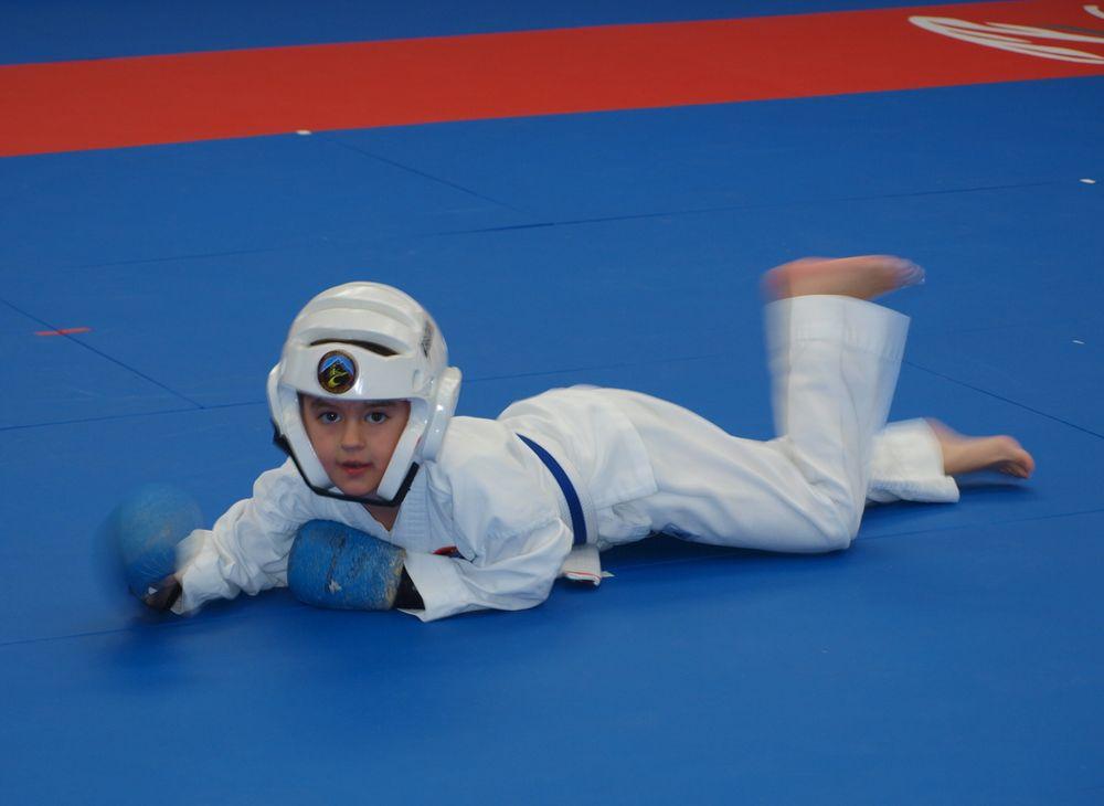 Photo of Colorado Karate Club: Brighton, CO