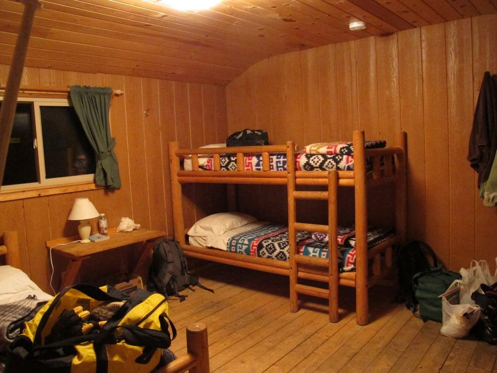 Camp Sula: 7060 US Hwy 93 S, Sula, MT