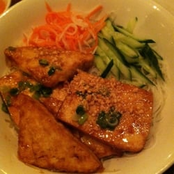 Photo Of Green Leaf Vegetarian Restaurant Richmond Va United States