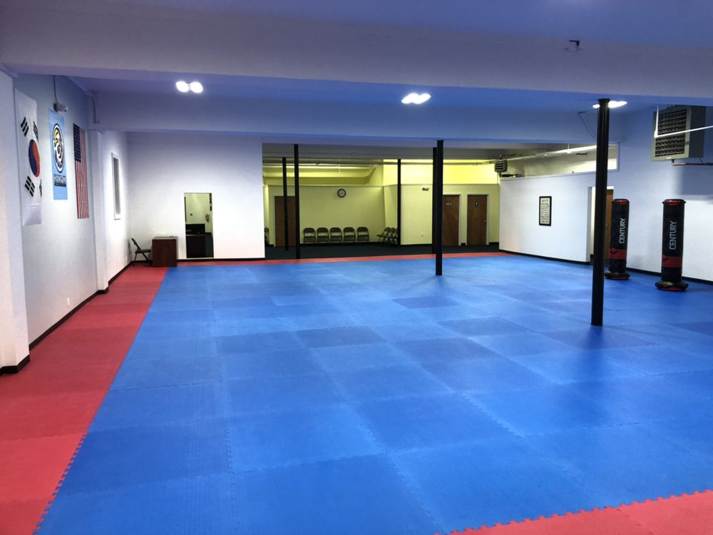 Hong Ik Martial arts of bronxville: 45 Kraft Ave Bronxville Ny 10708, Bronxville, NY