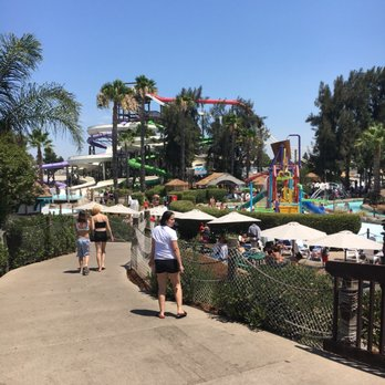 Six Flags Hurricane Harbor - 283 Photos & 547 Reviews - Water Parks