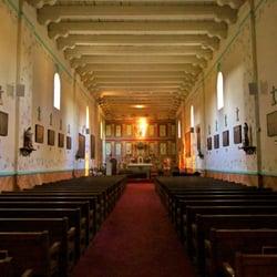 Old Mission Santa Ines - 473 Photos & 77 Reviews - Landmarks ...
