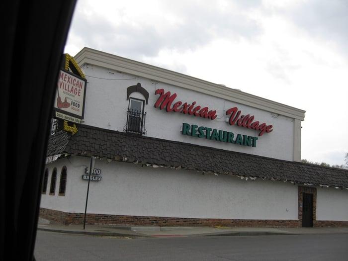 Mexican Village Restaurant: 2600 Bagley St, Detroit, MI