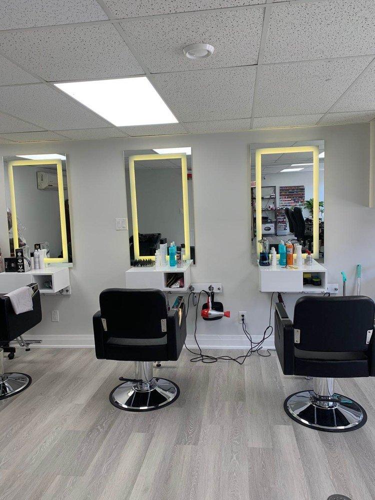 Family Hair & Nail Studio