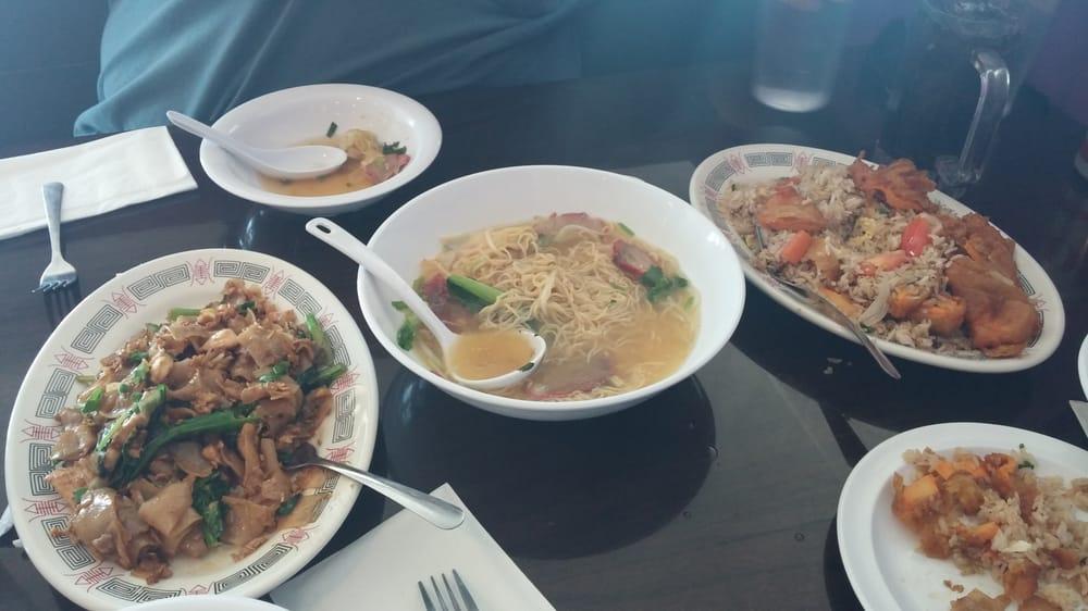 Thai Food Las Vegas Yelp