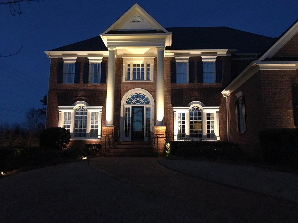Southern Landscape Lighting Systems: 4494 Acworth Industrial Dr, Acworth, GA