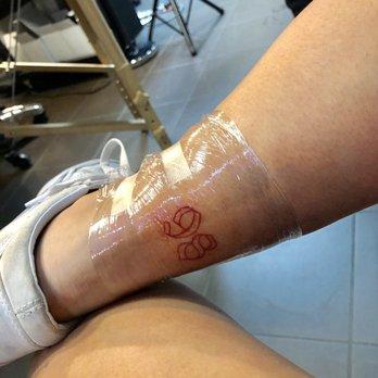a95bffe9c5c21 Chronic Tattoo - 100 Photos & 198 Reviews - Tattoo - 1253 Garnet Ave ...