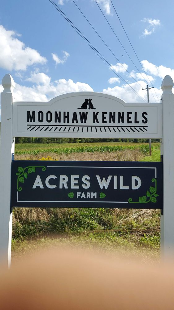 MoonHaw Kennels: 165 Hite Rd, Warnerville, NY