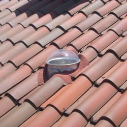 Photo Of King Roofing Service   Naples, FL, United States. Natural Light  Tubular