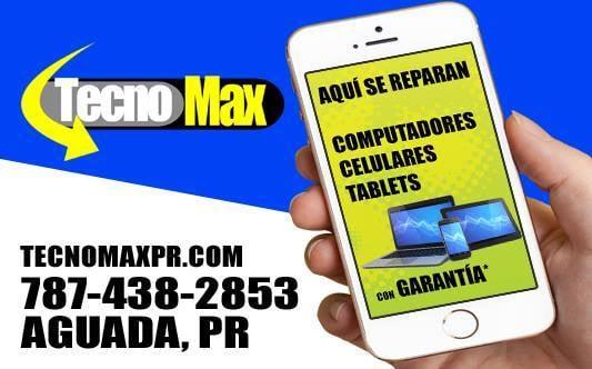 Tecnomax: Carretera 115, km 24.6, Aguada, PR