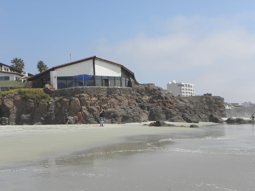 Photo Of La Paloma Beach Tennis Club Rosarito Baja California Mexico