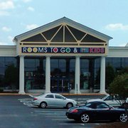 ... United Photo Of Rooms To Go Furniture Store   Carolina Place   Pineville,  NC, ...