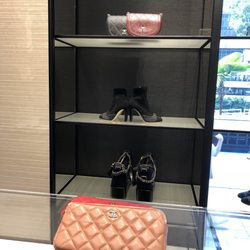 15d84c320e8e Photo of Chanel Boutique - Singapore, Singapore. WOC in salmon, only  display unit