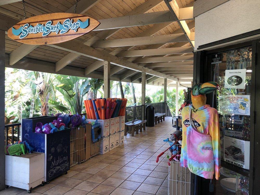 Sanibel Surf Shop