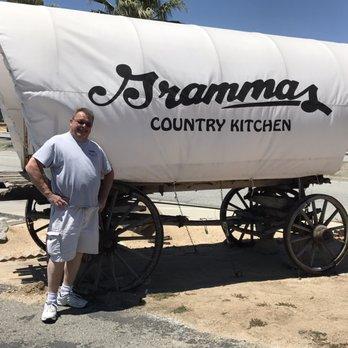 Gramma S Kitchen Beaumont
