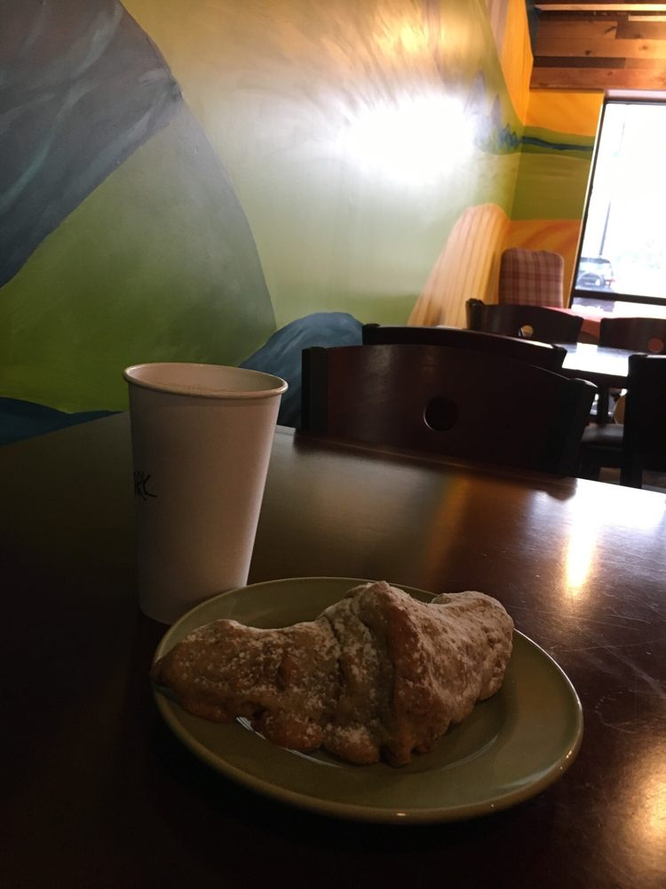 Cold Press Cafe: 111 11th Ave N, Cold Spring, MN