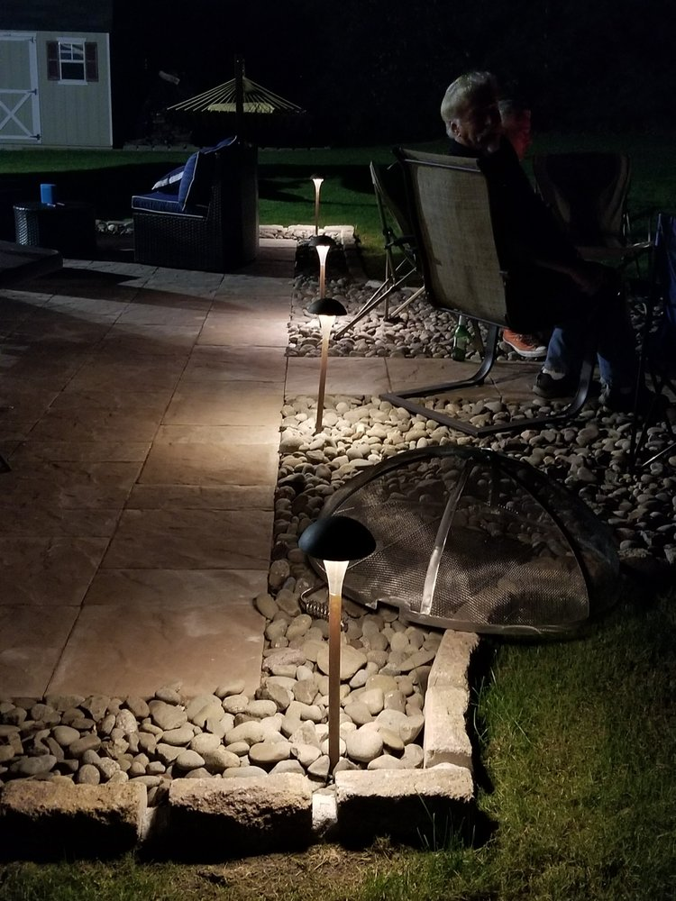 Crystal Clean Landscaping & Lawncare: 413 Ingrassia Rd, Middletown, NY