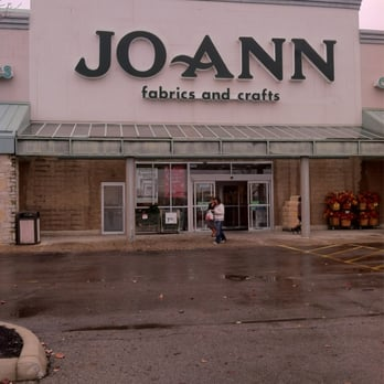 JOANN Fabrics and Crafts - 21 Reviews - Fabric Stores - 2747
