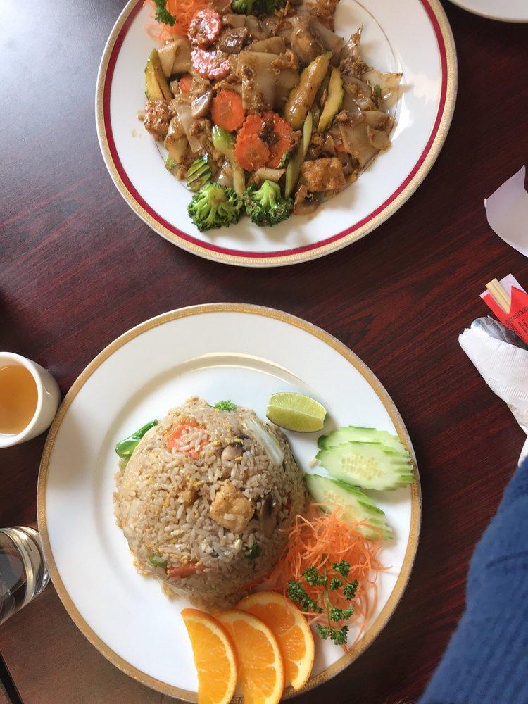 Tim Thai Restaurant: 17 E Main St, Westminster, MD